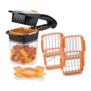 Handy Nicer Dicer – 5 In 1 Cutter | 200 Delivery Charges
