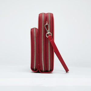 Crossbody Cell Phone Shoulder Bag