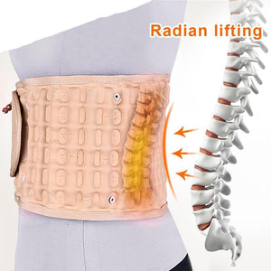 SpineFix - Lumbar Decompression Belt