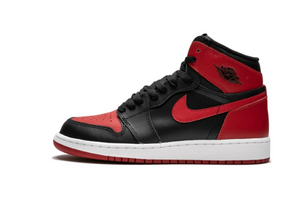 Air Jordan 1 Retro High Banned Bred