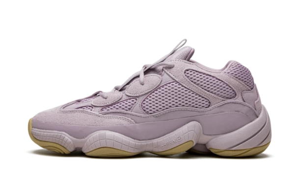 YEEZY BOOST  500 SOFT VISION