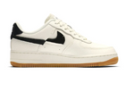 Charger l'image dans la galerie, Nike Air Force 1 '07 BLACK VANDALIZED