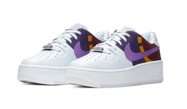 AIR FORCE 1 SAGE LOW LX 2