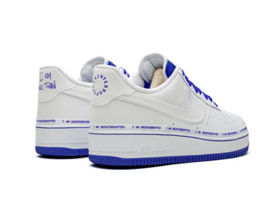 Air Force 1 Uninterrupted