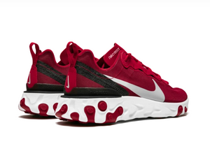 React Element 55 Gym Red