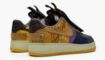 "Charger l'image dans la galerie, AIR FORCE 1 LOW ""Travis Scott - Cactus Jack"""