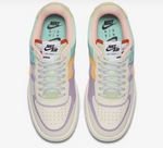 Charger l'image dans la galerie, Air Force 1 Shadow Ivoire Pale