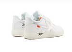 Charger l'image dans la galerie, Air Force 1 Low OFF white complex con