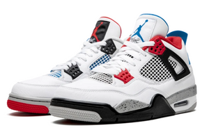 "Jordan Air Jordan 4 ""What The"""