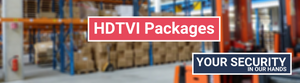 HDTVI Packages