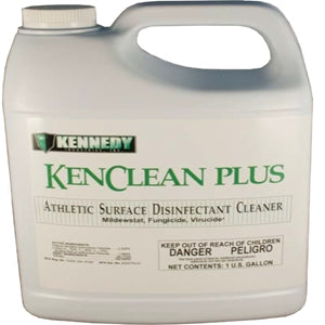 KENCLEAN PLUS ATHLETIC SURFACE-KENNEDY INDUSTRIES-Home Team Sports & Apparel