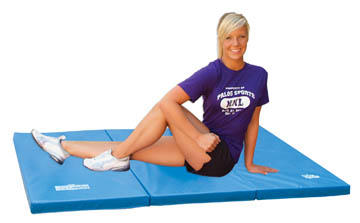 BONDED MAT V2 (4' X 6')-PRO TEAM / MATS-Home Team Sports & Apparel