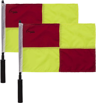 OFFICIAL'S CHECKERED FLAGS-CHAMPION SPORTS-Home Team Sports & Apparel