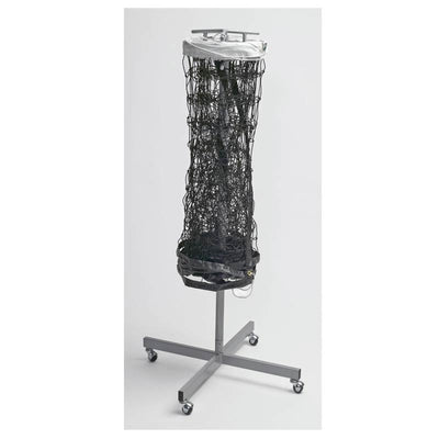 SINGLE NET-STORAGE RACK-TANDEM SPORT-Home Team Sports & Apparel