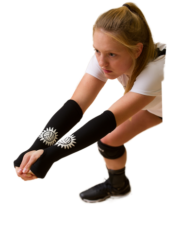 PASSING SLEEVES-TANDEM SPORT-Home Team Sports & Apparel