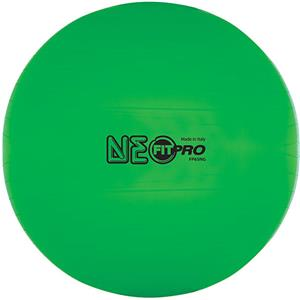 "FITPRO™ BALLS (25"" NEON GREEN)-CHAMPION SPORTS-Home Team Sports & Apparel"