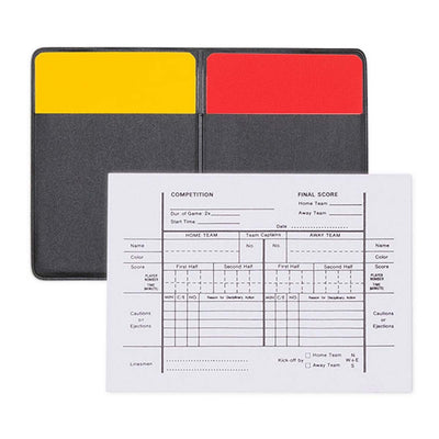 REFEREE WALLET-CHAMPION SPORTS-Home Team Sports & Apparel