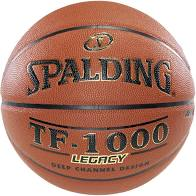 SPALDING TF-1000 LEGACY BASKETBALL (MENS)-SPALDING-Home Team Sports & Apparel