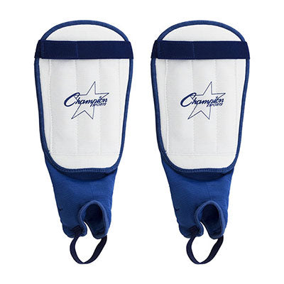 CHAMPION ULTRA LIGHT SHINGUARDS (YTH SMALL)-CHAMPION SPORTS-Home Team Sports & Apparel