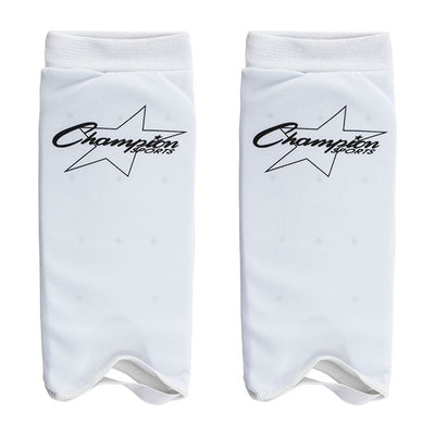 CHAMPION SOFT SHINGUARDS (ADULT)-CHAMPION SPORTS-Home Team Sports & Apparel