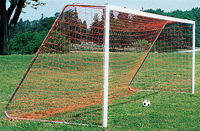 PRACTICE GOAL (STEEL PORTABLE)-T C SPORTS/USA SPORTS-Home Team Sports & Apparel