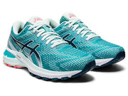 Asics GT-2000 8 Lady I Techno Cyan / Magnetic Blue