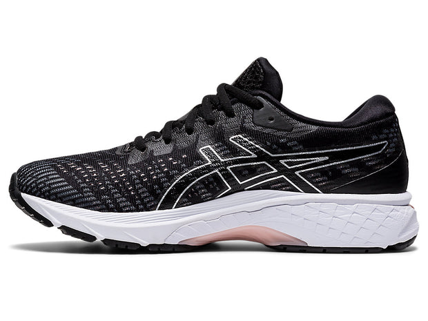 Asics Gel-Pursue 6 Lady I Black / Black