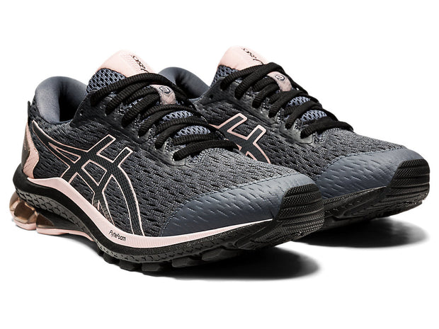Asics GT-1000 9 GTX I Carrier Grey / Ginger Peach I Lady