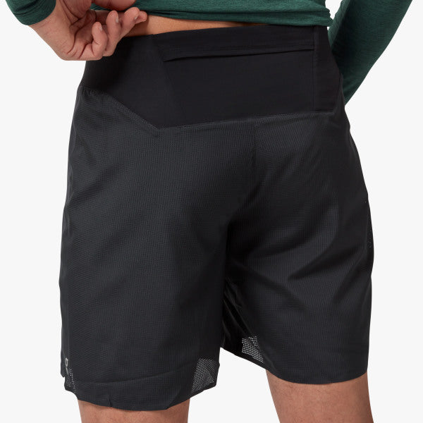 On Lightweight Shorts I Black