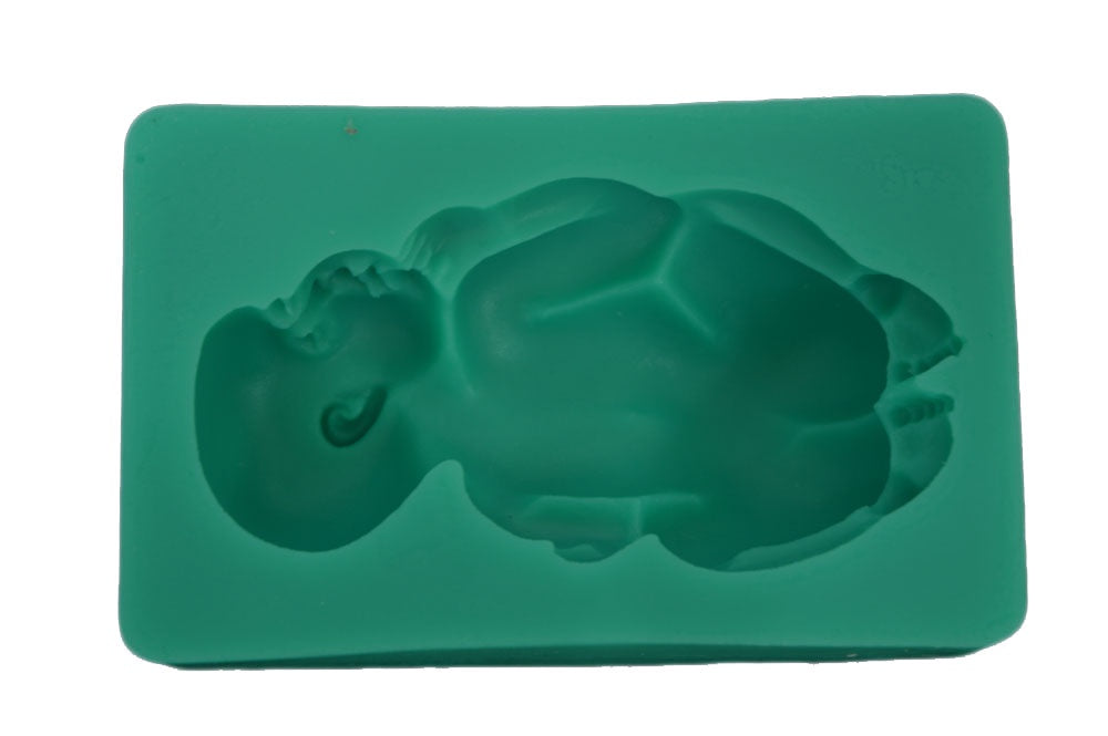 Extra Large Baby Silicone Mold