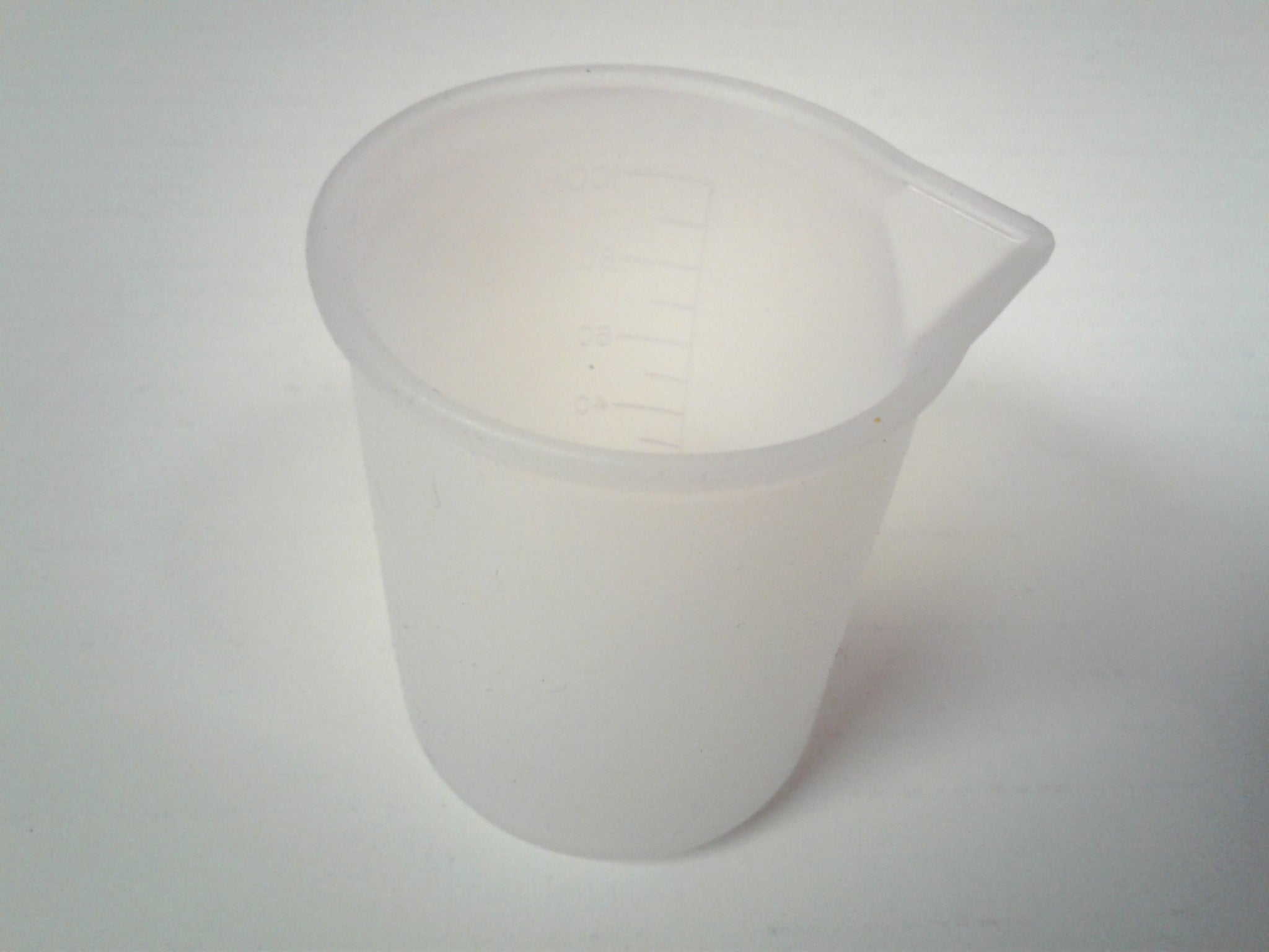 100 ml Silicone Measuring Cup