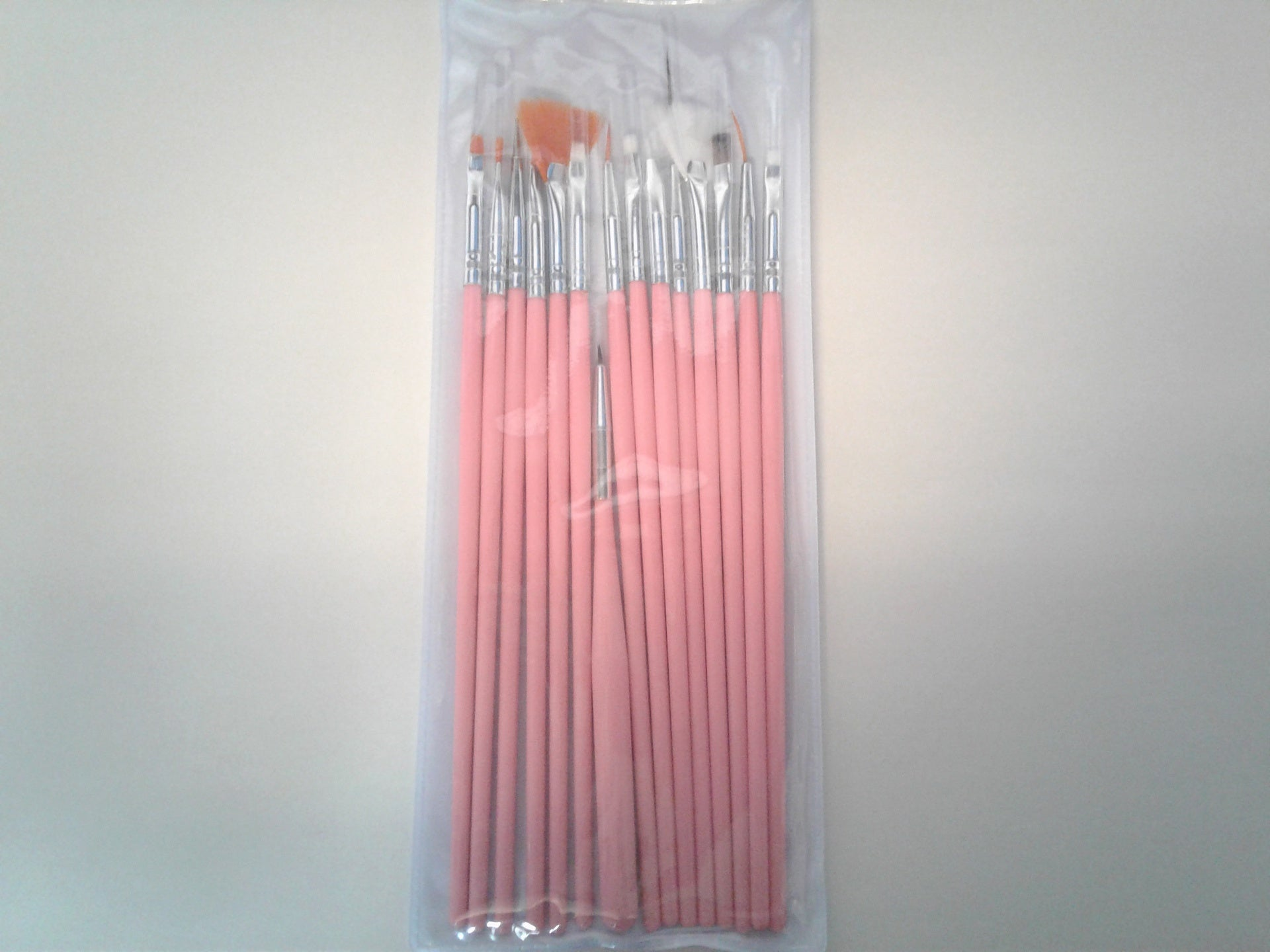 Brush Set 15 Piece
