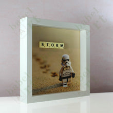 Load image into Gallery viewer, Storm - Scrabble Word Art
