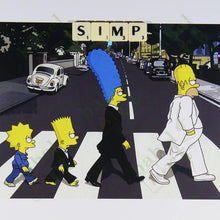 Load image into Gallery viewer, simpson - best gift idea