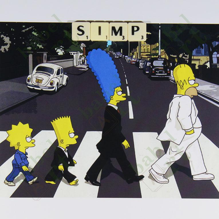 simpson - best gift idea