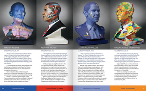 VISIONS OF OUR 44TH PRESIDENT COLLECTOR'S EDITION