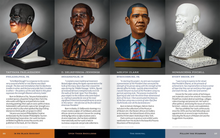 Load image into Gallery viewer, VISIONS OF OUR 44TH PRESIDENT COLLECTOR'S EDITION