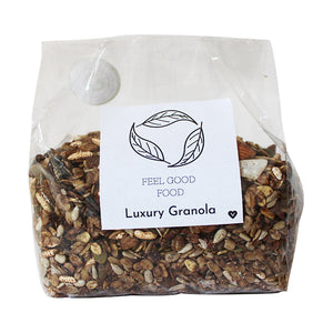 Feel Good Food Luxury Granola 500g