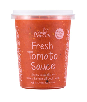 Pesto Princess Fresh Tomato Sauce 500g