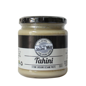 The Old Stone Mill Tahini 250g