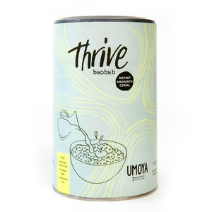 Thrive Cereal Baobab 250g