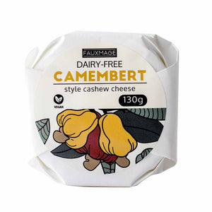 Fauxmage Camembert 125g