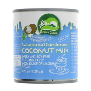 Coconut Condensed Milk 320g