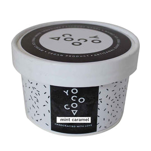 Yococo - Mint Caramel Free Ice Cream 250ml