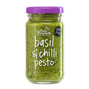 Basil & Chilli Pesto