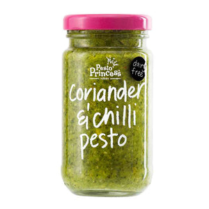 Coriander & Chilli Pesto