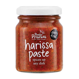 Pesto Princess Harissa Paste