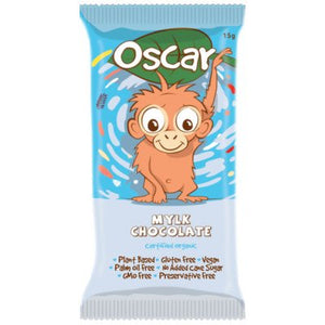 The Chocolate Yogi Oscar Mylk 15g