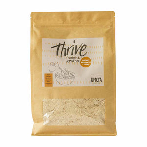 Thrive Ancient Grains 450g Front
