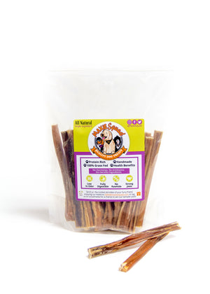 Small Bully Sticks 6""